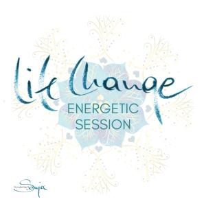 Life Change Energetic Session
