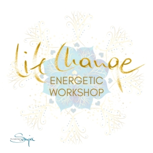 Life Change Energetic Workshop Button