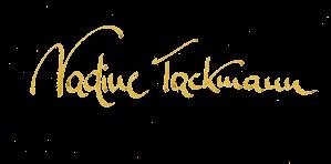 Nadine Tackmann_gold