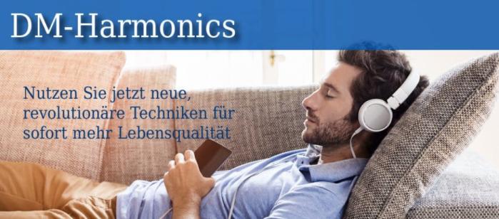 dm harmonics